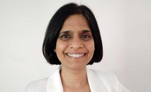 Rohini Sabnani Open Orbit